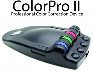 ColorPro Box Label